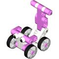 Multicar boggy Конструктор для детей
