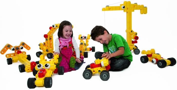 Детская развивающая игрушка Multiset