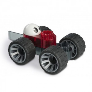 Kiditec Car fantasy Set 4 in 1